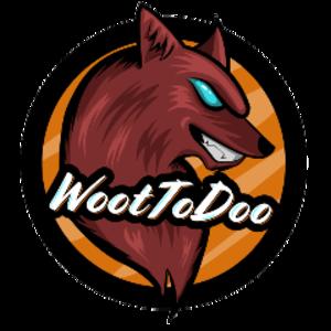 Woottodoo Logo