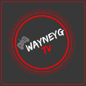 TheWayneyG Logo
