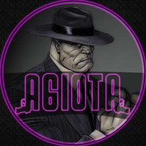 AgiotaOficial Logo