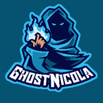 View stats for GhostNicola