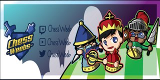 Profile banner for chessweeb
