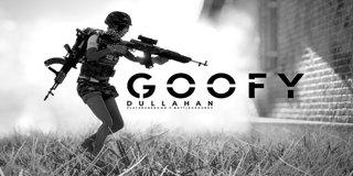 Profile banner for goofykn