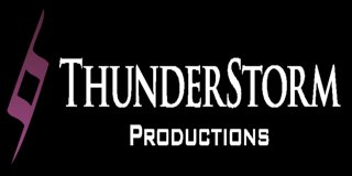 Profile banner for thunderstormproductions