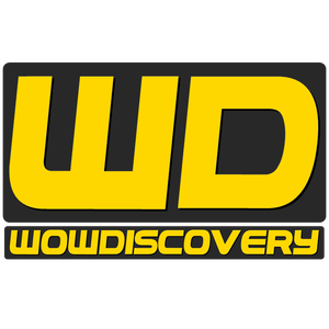 View WOWDiscovery's Profile