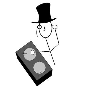 DJDapperDave Logo