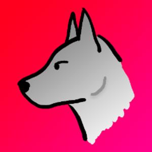 TEAM_DOGS Logo