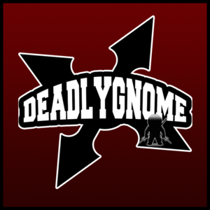 View DeadlyGnome's Profile