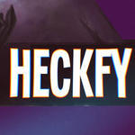 View stats for heckfy