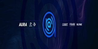 Profile banner for aura