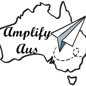 AmplifyAus Logo