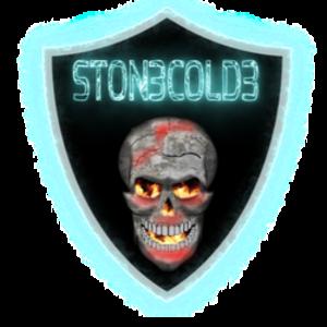 Ston3Cold3 Logo