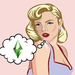 simsphony Logo