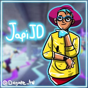 JapiJD Logo