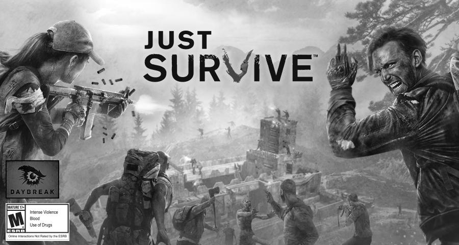 PlayJustSurvive