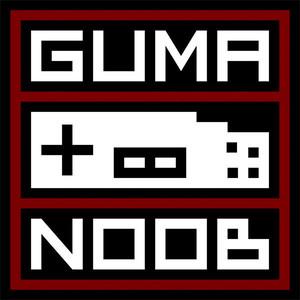 GumaNoob Logo