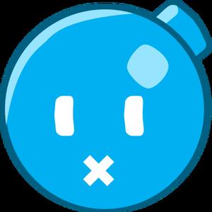 므겡 Logo