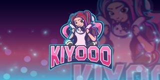 Profile banner for kiyooo