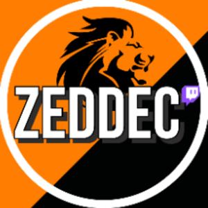 Zeddec Logo