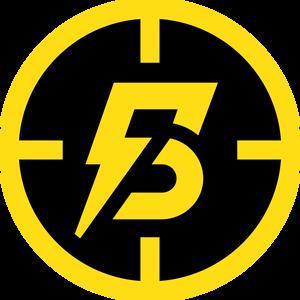 BLiTz5andfriends Logo