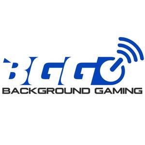 BackGroundGaming_ Logo