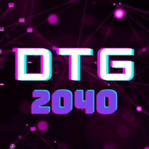 DTG2040 Logo
