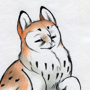 Owlphon Logo