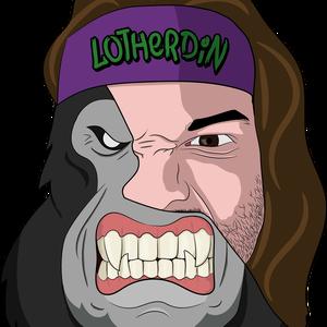 lothersensei Logo