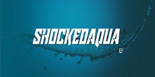 Profile banner for shockedaqua