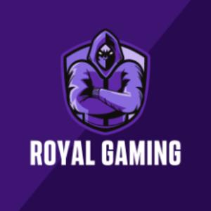 royalgaming19 Logo