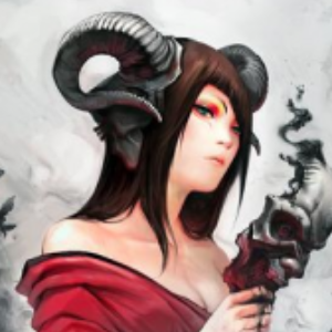 View Mute_Tiefling's Profile