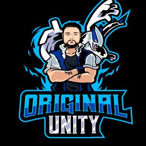 OriginalUnity Logo