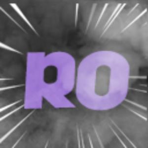 LmaoRoro Logo