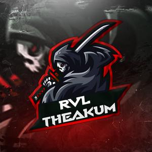 rvltheakum Logo