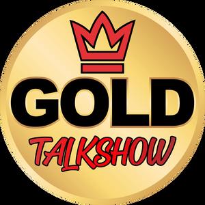 GoldTalkShow Logo