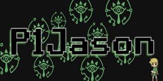 Profile banner for p1jason