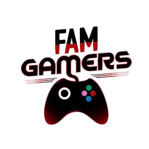 FamGamers_official Logo