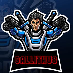 Gallithus Logo