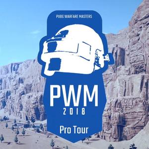 PUBG Warfare Masters Pro Tour