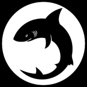 Requin87 Logo