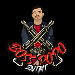 Boss_Popo Logo