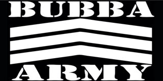 Profile banner for thebubbaarmy