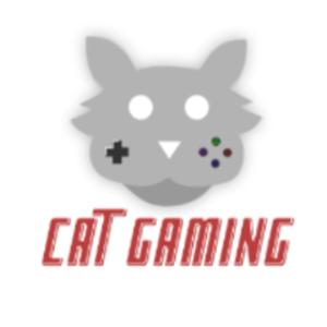 xCatGamingxx Logo