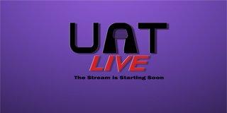 Profile banner for uatlive