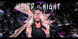 Profile banner for weirdatnight