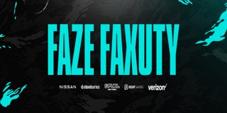 Profile banner for faxuty