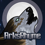 View stats for ArksRhyme