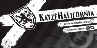 Profile banner for katzehalifornia