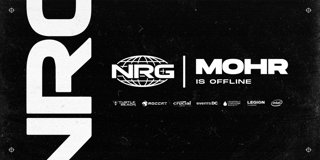 Profile banner for mohr
