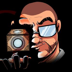 ComicsExplained Logo