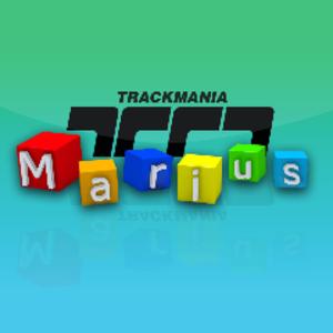 Marius89TM Logo